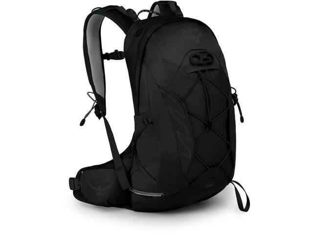 Osprey Talon 11 Backpack Men, stealth black